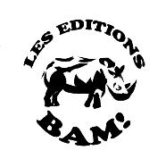 Logo Editions BAM!